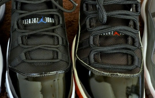 how to tell if jordans are real with these 8 Simple Steps d9ad066c3
