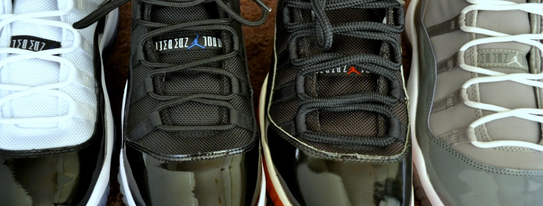 detailed pictures 35e44 c5820 how to restore jordan sneakers