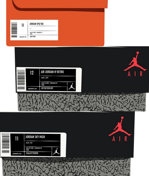 how to tell if jordans are real with these 8 Simple Steps